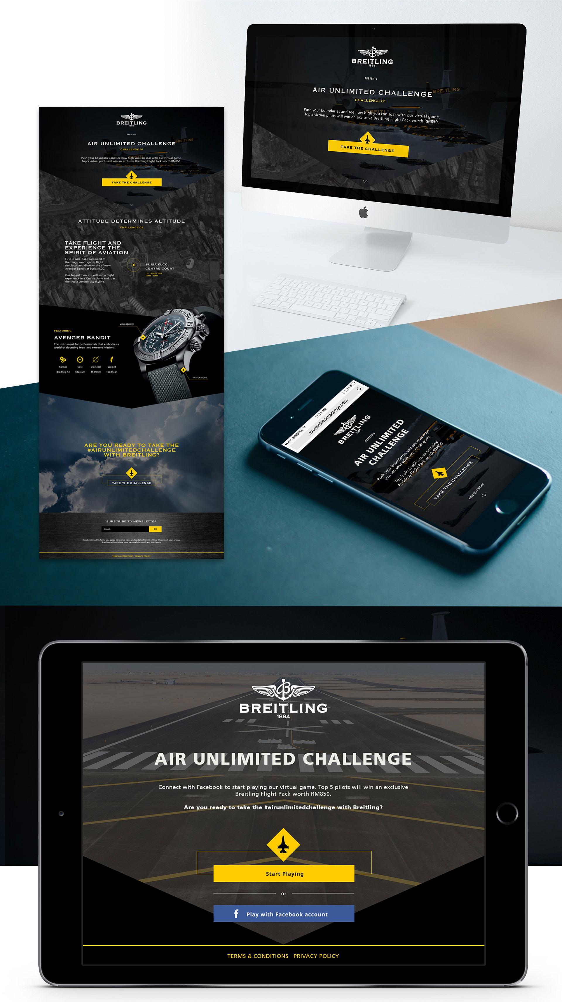 Breitling Apps