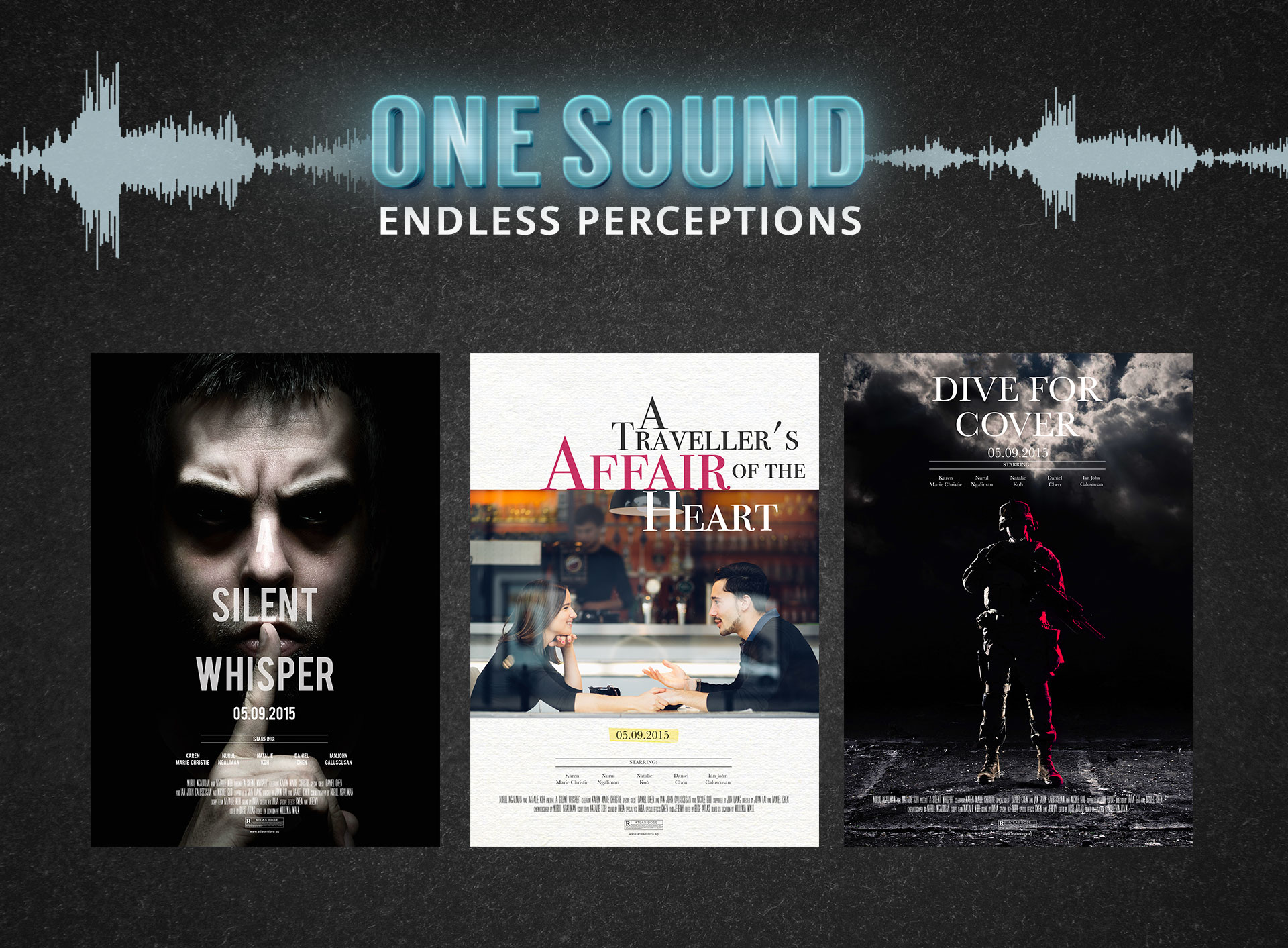 One Sound Endless Perception_3 Sound Movies